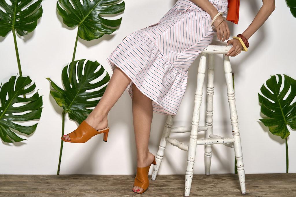 8 tendencias de calzado femenino que te acompañarán este 2020
