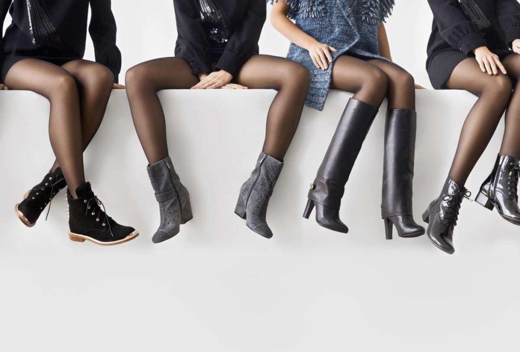 Cuál es la diferencia entre bota y botín