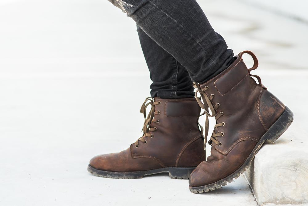 Guía de estilo, cómo comprar botas de hombre